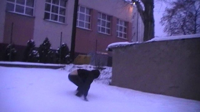 3Run Winter 2013 (Shit video )