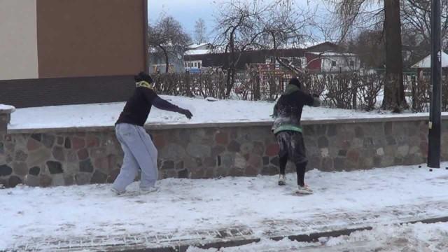 3RunGwo Alliance 2012, Episode I, Kamilek Greku Kulpa Czapa i Górek