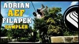 Adrian Aef Filapek – Parkour & Freerunning