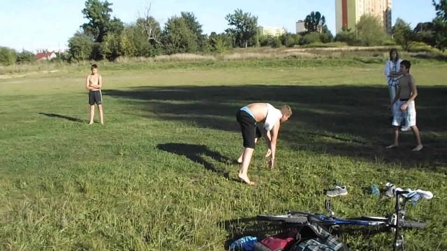 Bator Summer 2012