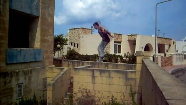 Borów MaltaTRIP '09