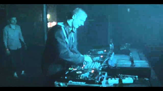 Coarsection And Regain @ MOH Megaclub 24.03.2012 Katowice [PART 1]