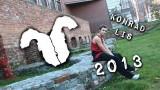 FeelFree – Konrad Lis 2013 – Parkour and Freerunning