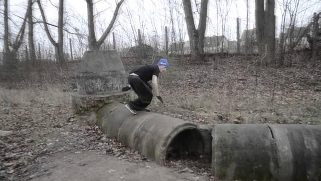 """Kacper Lipski & Piotr """"Nikuś"""" Kunka – Wszystko jest w ruchu"""