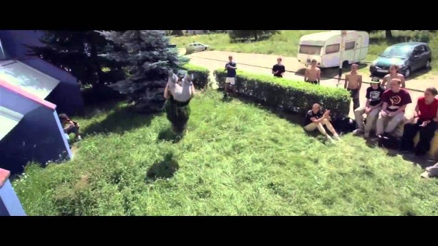 Kacper Lipski – Redbull 2013 Video Submission