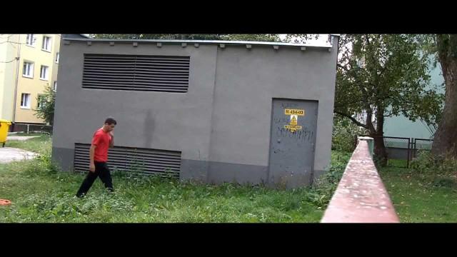 Krzysiek – Pasja (2013) Świdnica