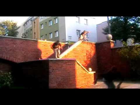 Movement – Trójmiasto 2008