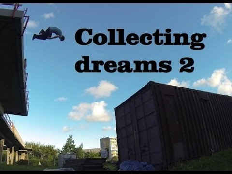 Olek – Collecting dreams 2