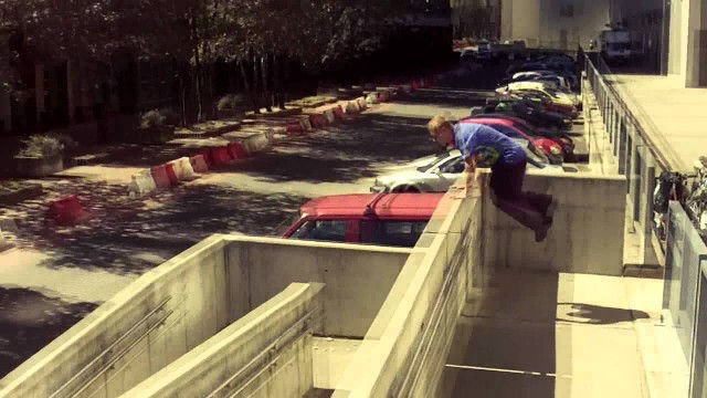 Parkour & Freeruning