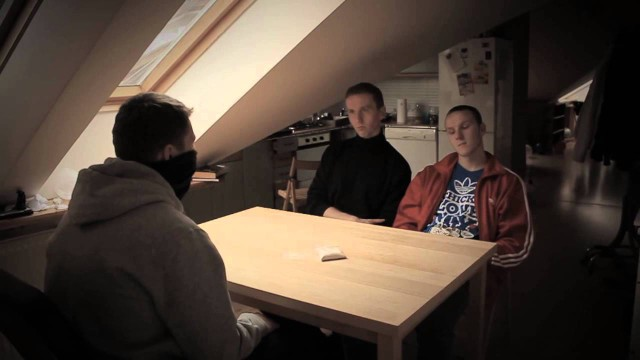Positive Energy Dealers – Poznań Chill Project