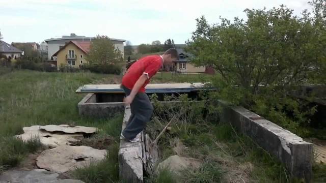 Rafał (Górek) Górkowski Next Level 2012