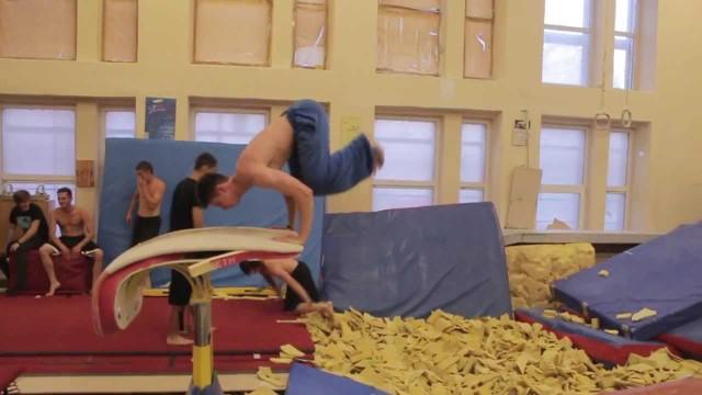 Rafał (Gorek) Górkowski-short awf gym