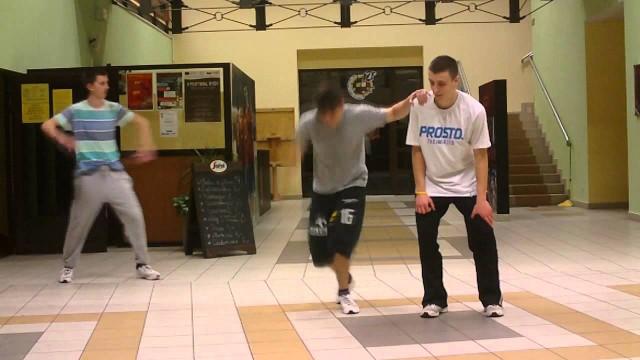 Rafał (Górek) Górkowski short video2