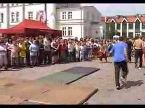 SeventySeven [77] Ratusz Show 2007