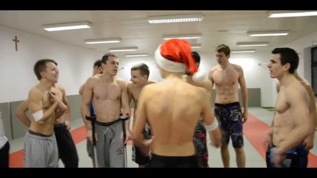 Świąteczny Scraps 2