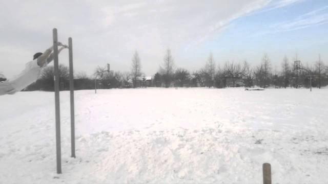 swing gainer (Krzysiek)