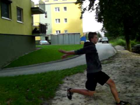 WallFlip 360 (Summer) 2010