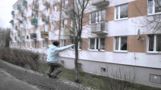 WFPF Affiliate – Piotr 'Nikuś' Kunka