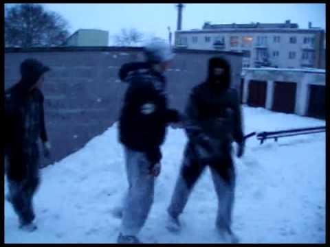 Zimowe szalenstwa!